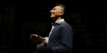 Die Justizaffäre könnte Präsident Macri in Bedrängnis bringen