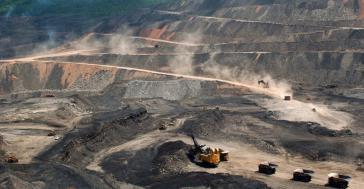Die 516 Bergbauzonen betreffen 20 Prozent der kolumbianischen Gesamtfläche