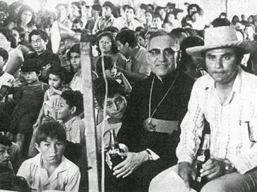 Auf der Seite der Armen und Unterdrückten: Erzbischof Oscar Romero