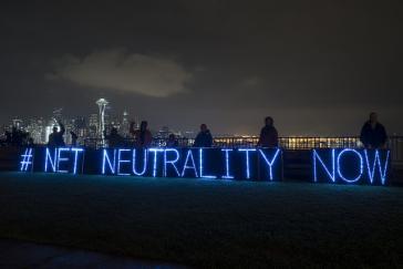Aktivisten für Netzneutralität – die Debatte um einen freien und friedlichen Cyberspace wird nun auch von Kuba geführt