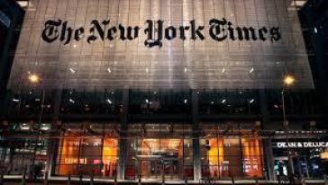 Die New York Times spricht sich für neue Migrationspolitik gegenüber Kuba aus