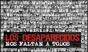 """""""Die Verschwundenen – Sie fehlen uns alle"""""""