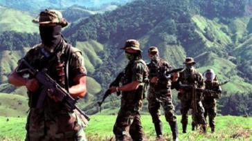 In jüngster Zeit haben sich die paramilitärischen Aktionen gegen die soziale Bewegung intensiviert