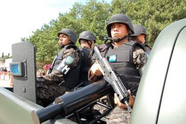 PMOP-Patrouille