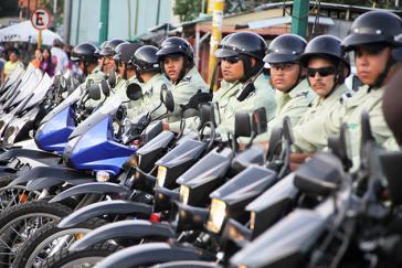 Einheit der Policaracas