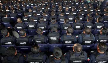 Ordnungshüter oder uniformierte Kriminelle? In Mexiko ist der Unterschied längst nicht mehr zu erkennen