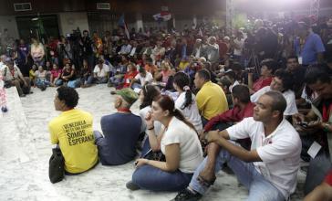 10. Gipfel der Völker in Panama