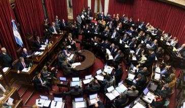 Der argentinische Senat hat der Gesetzesinitiative für die souveräne Verhandlung von Auslandsschulden zugestimmt