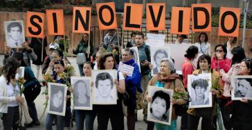 Mindestens 94 Menschen sind beim Militäreinsatz im November 1985 getötet worden und zwölf sind verschwunden