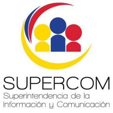 Weist Anschuldigungen der SIP zurück: die Aufsichtsbehörde Ecuadors für Information und Kommunikation