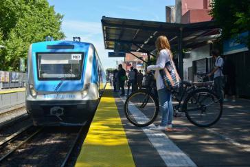 Das argentinische Bahnsystem wird verstaatlicht und modernisiert