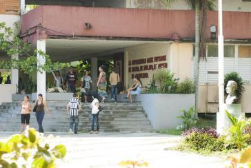 Die Universität von Camagüey