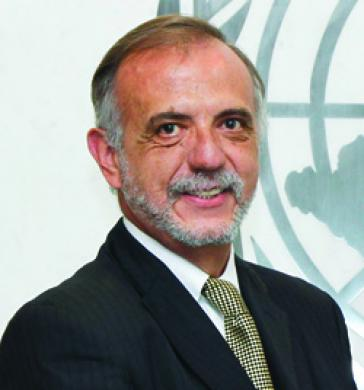 Iván Velásquez, Vorsitzender der CICIG