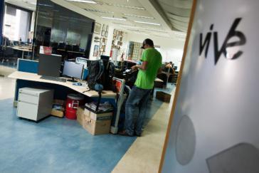 Redaktion des Senders Vive TV: Angriffe gegen Medien nehmen zu, wenn sie sich nicht für das rechte Lager positionieren
