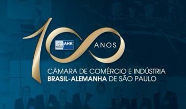 Die AHK São Paulo begeht am 23. November eine große Gala zur 100-Jahr-Feier