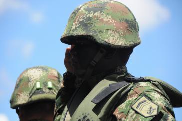 Die Friedensjustiz würde die Rechtsunsicherheit von circa 20.000 Offiziere beseitigen