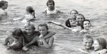 Tschernobyl-Kinder