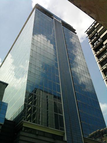 Sitz der Citibank in Caracas (Torre Citibank)