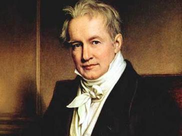 Alexander von Humboldt besuchte Kuba zwei Mal Am Anfang des 19. Jahrhunderts