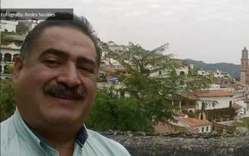 Der mexikanische Journalist Francisco Pacheco Beltrán wurde in Guerrero erschossen