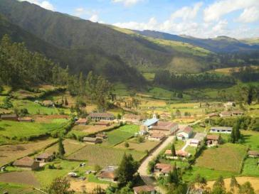 Investitionen und Spekulation mit Land- und Immobilienbesitz sollen in Ecuador nicht mehr möglich sein