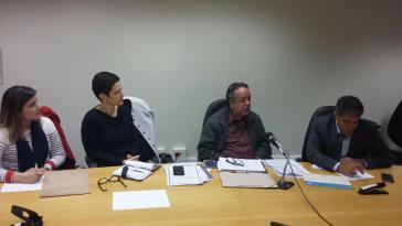 Anhörung Joao Batista