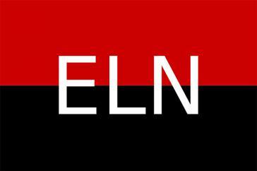 """Die ELN führte einen """"bewaffneten Sreik"""" durch und will Friedensverhandlungen mit der Regierung führen"""