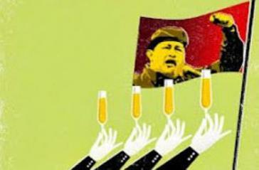 """Die Gegner des sozialistischen Projekts behaupten: """"Eine neue Kaste regiert jetzt das Land"""""""