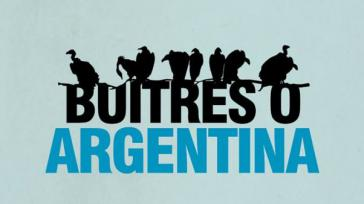 "Geier oder Argentinien - Kritik an den ""Geierfonds"" im Internet"
