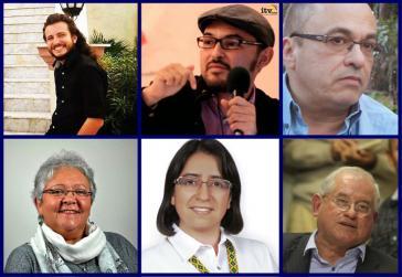 Die sechs Vertreter der Farc werden bis 2018 an allen Sitzungen des Kongresses rund um das Friedensabkommen teilnehmen