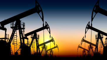 Der Rohölpreis hat sich in den letzten Wochen um die 40 US-Dollar bewegt