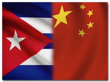 China unterstützt Kuba mit Krediten