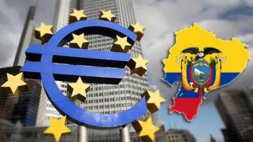 Nach jahrelangen Verhandlungen kann der Handelsvetrag zwischen Ecuador und der EU am 1. Januar 2017 in Kraft treten
