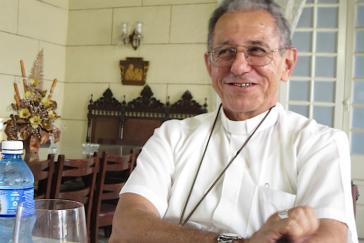 Der neue Erzbischof von Havanna, Juan de la Caridad García Rodríguez