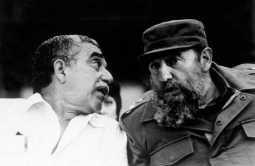 """García Márquez: """"Fidel ist mein Freund und wird es immer bleiben"""""""