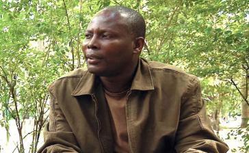 Der haitianisch-venezolanische Aktivist Fritz Saint Louis wurde in seiner Wohnung erschossen