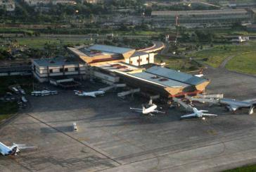 Flughafen Havanna