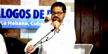 Farc-Sprecher dürfen wieder nach Kolumbien reisen
