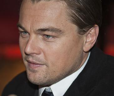 DiCaprio bei der Berlinale (2010)