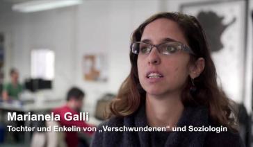 Marianela Galli (Screenshot)