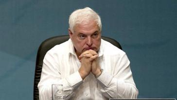 Panamas Ex-Präsident Ricardo Martinelli drohen mehrere Prozesse