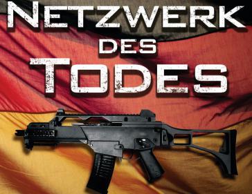 Cover des Buchs von Jürgen Grässlin, Daniel Harrich und Danuta Harrich-Zandberg