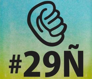"""Die Kampagne """"No somos ñoquis"""" ruft zu Demonstrationen am 29. Januar gegen die Massenentlassungen auf. Als """"ñoquis"""" werden Angestellte bezeichnet, die Gehalt kassieren ohne zu arbeiten"""
