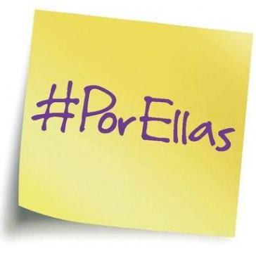 Unter dem Hashtag #PorEllas wurde der Gesetzentwurf in den Sozialen Netzwerken breit diskutiert