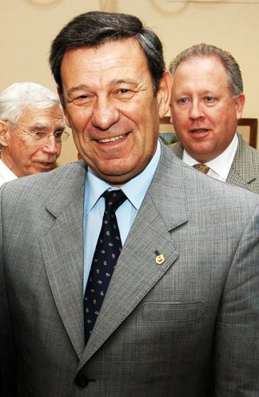 Außenminister von Uruguay, Rodolfo Nin Novoa