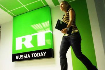 Russia Today wird weiterhin im Offenen Digitalen Fernsehnetz Argentiniens ausgestrahlt