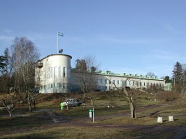 SIPRI-Sitz in Stickholm