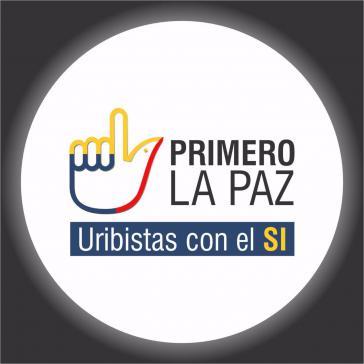 Uribistas für den Frieden