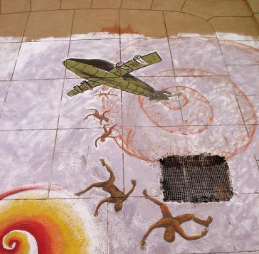 Gefangene wurden betäubt, aber lebendig, aus Flugzeugen in den Río de la Plata geworfen