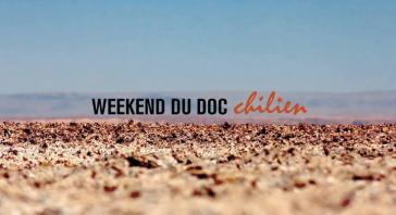 """""""Wochenende des chilenischen Dokumentarfilms"""""""